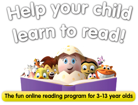 Learn to Read in 3 Weeks for FREE!