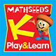 Mathseeds Play and Learn