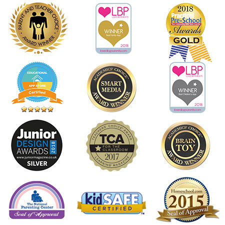 reading eggs awards