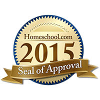 Homeschool.com seal of approval