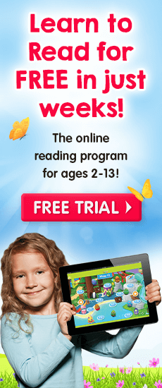 Learning Phonics – ABC Reading Eggs