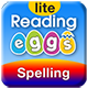 Eggy Spelling App