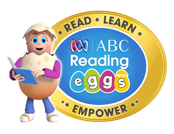 ABC Reading Eggs Read, Learn, Empower