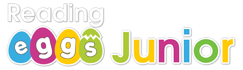 Reading Eggs Junior logo