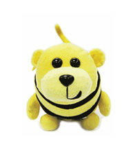 Beebeebear ABC Reading Eggs critter puppet