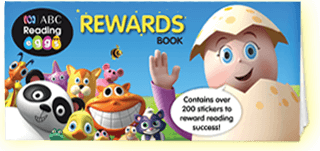 rewards book