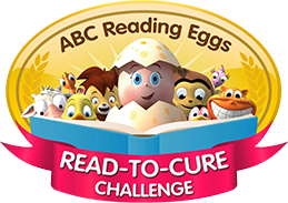 Read-To-Cure logo