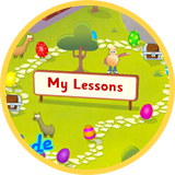 online lessons and worksheets