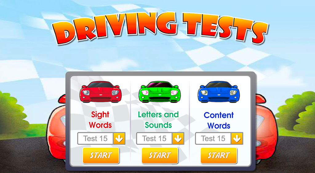 Driving Tests