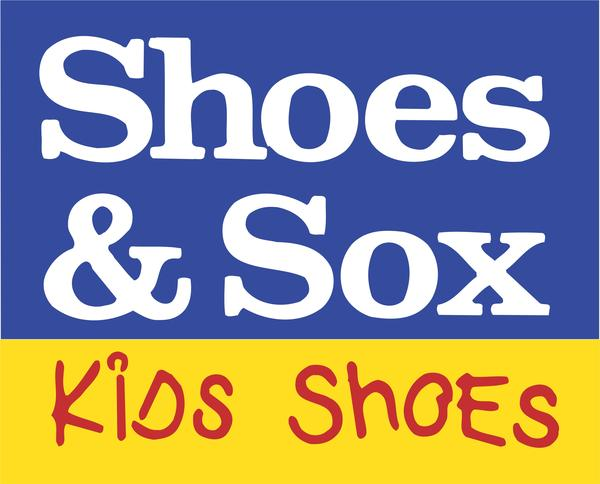 Shoes and Sox Award Pack
